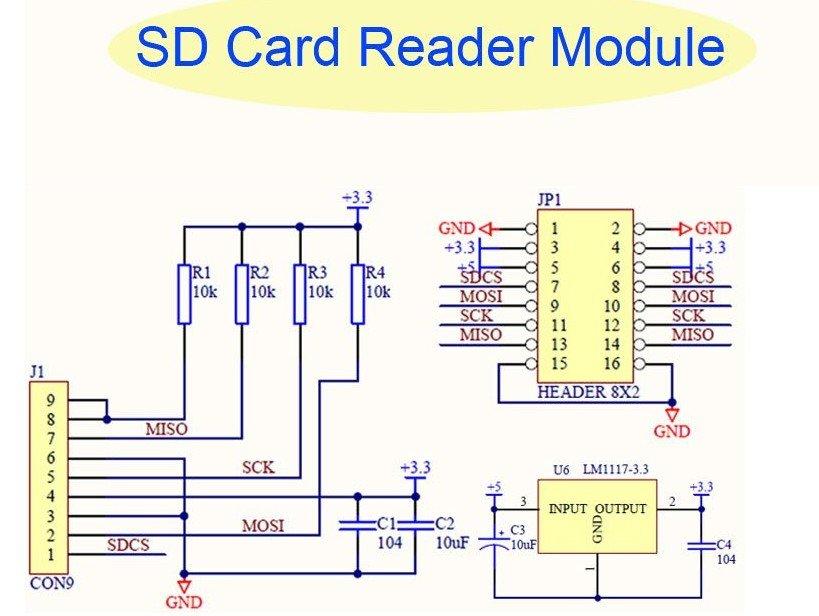 SD Karta Veri Kaydı Yapmak - Arduino
