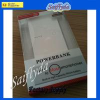 Зарядное устройство для мобильных телефонов 20000mah mobile phone charger power bank 50pieces/lot