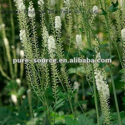 Nature black cohosh Extract triterpene glycosides, 27-deoxyactein