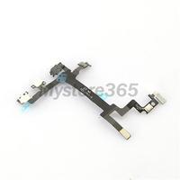 Гибкий кабель для мобильных телефонов 10pcs/lot.100% Gurantee Original On Off Switch Flex Cable for iPhone 5 5G Replacement Volume Power Button Flex