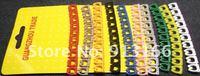 Компьютерные аксессуары RJ45/11/12 Color Numeric Cable Label Mark 02 100pcs