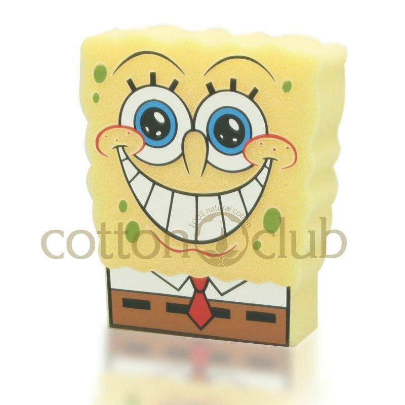 SpongeBob Bath Sponge / Baby bathing sponge