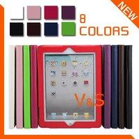 Чехол для планшета Viska iPad iPad2 PU 8 30pcs Fori ipad 2 & 3