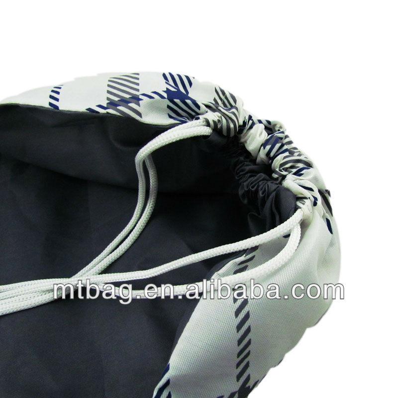 The new fashion mini drawstring bags for shopping