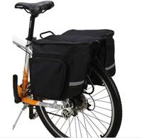 Велосипедная корзина ROSWHEEL 45 14025-B