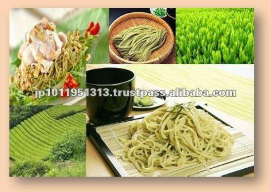 dried bonito Organic Izumo buckwheat noodles