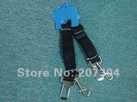 Сумка-переноска для собак Dog Seat Belt Adjustable Pet Cat Dog Safety Leads Car Seat Belt By CPAM