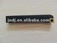 Инструмент для обработки деталей вращения OEM set lathe tools with carbide inserts 10*10mm