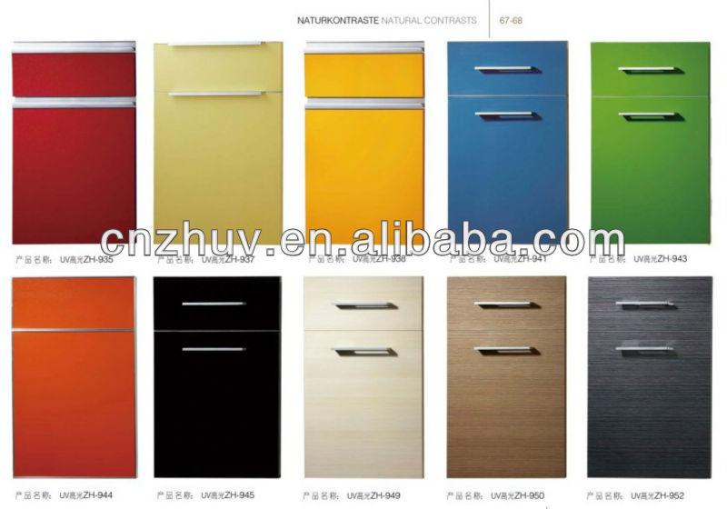 Mdf Melamine Kitchen Cupboard Cheap Kitchen Cabinets View