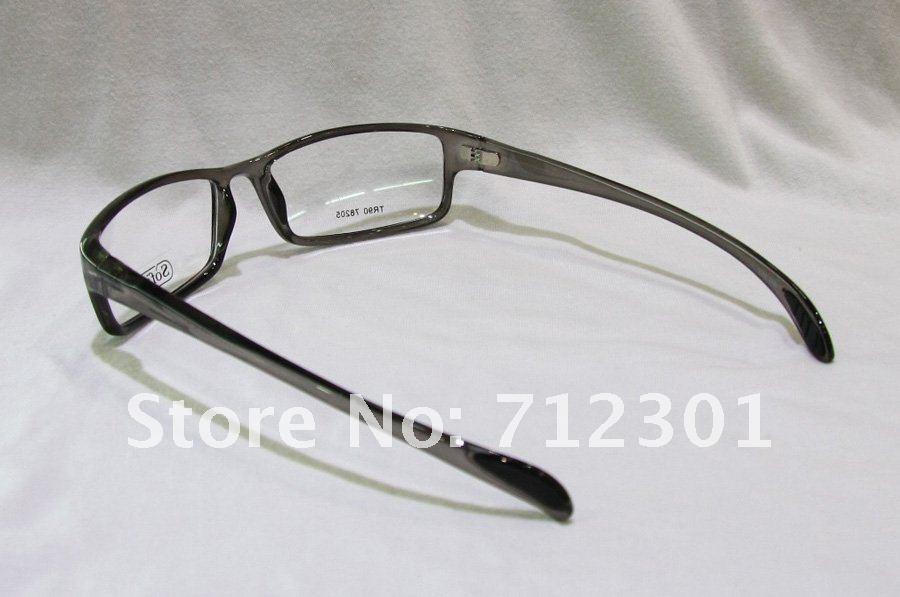 Glasses Frame For Sports : Mens Sports Glasses Frame, Fashion Clear Lens TR90 Memory ...