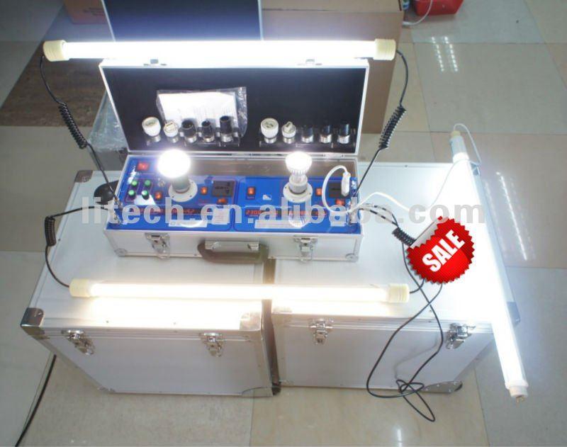 Power Meter for LED T8 Tube,fluorescent tube