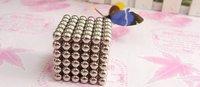 Неокубы, Кубики-Рубика 10SET/LOT NEW 4mm x216 PC BUCKY SPHERE MAGNET MAGNETIC BALLS PUZZLE CUBE TOY GIFT BOX