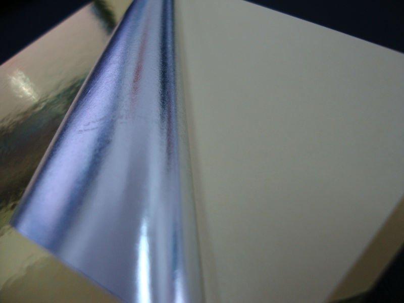 Self Adhesive Glossy Gloden Melinex Polyester Film - Buy Melinex ...