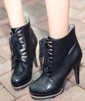 Ботинки  p473