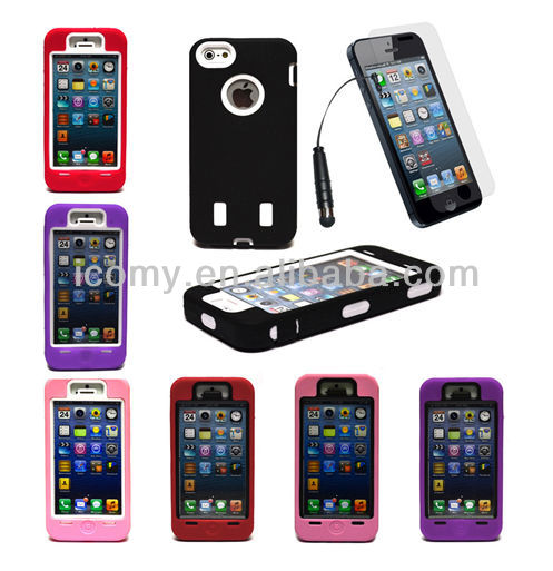 For iPhone 4/4S Case