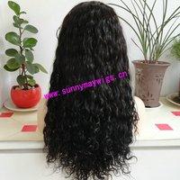 Вьющиеся передние парики sunnymay fw11062602