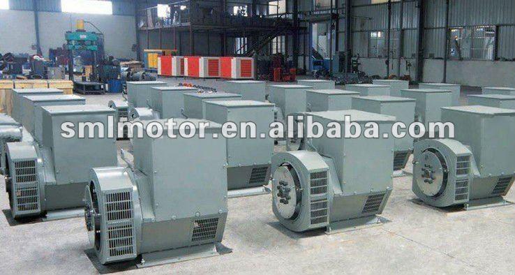 generator avr 3 phase