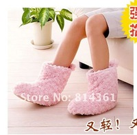 Женские тапочки Best selling! Indoor Floor boots flat slippers shoes 1pair