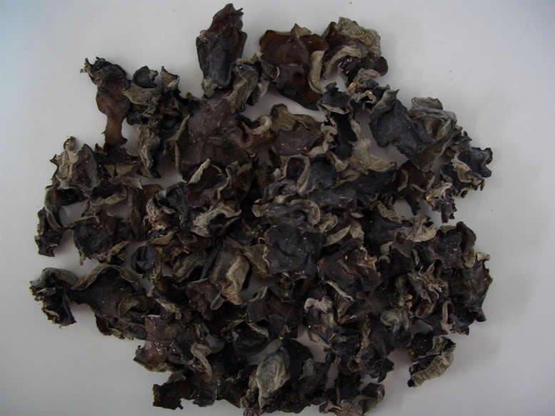 2010 new crop black fungus(Auricularia auricula)