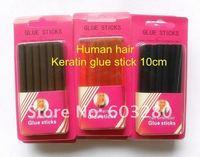 Кольцо с образцами цветных прядей Remy hair 32 /beauty salon color ring/color chart