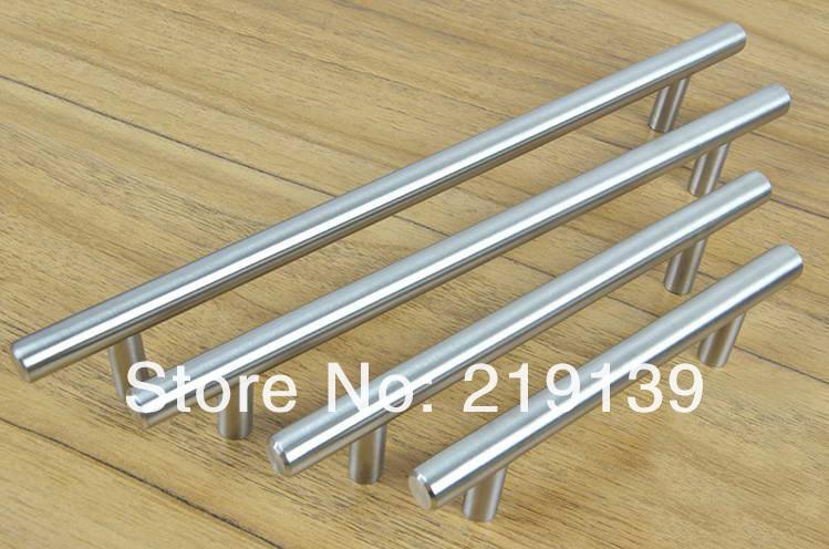 Kitchen Door Handles. 160mm Crysta Drawer Drawer Pull Kitchen ...