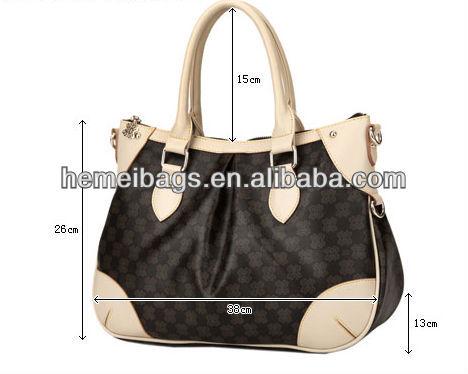 2013 leather handbags and fashionable bags