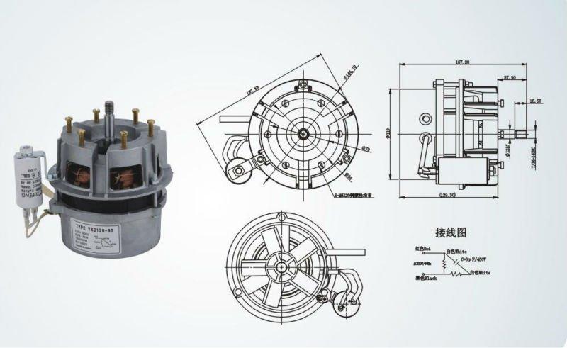 machine torque specs