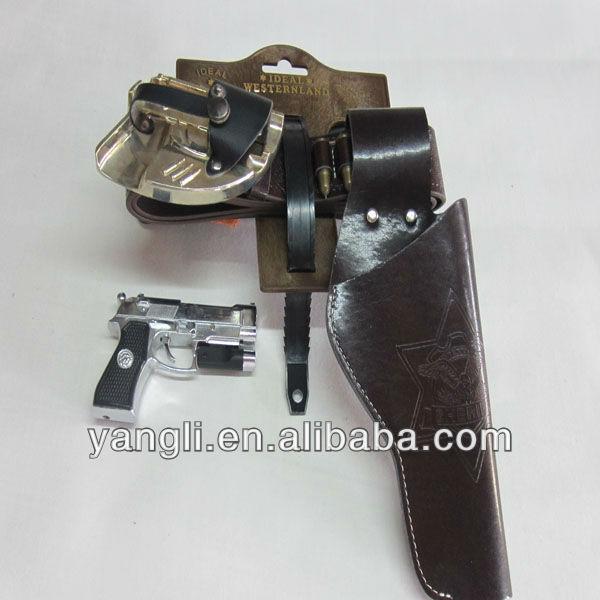 2014 the latest metal buckles gun holster
