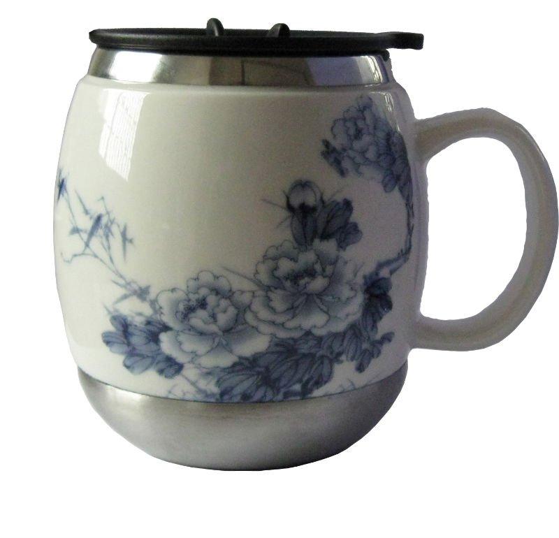 Porcelain Travel Mug Buy Porcelain Travel Mug Porcelain