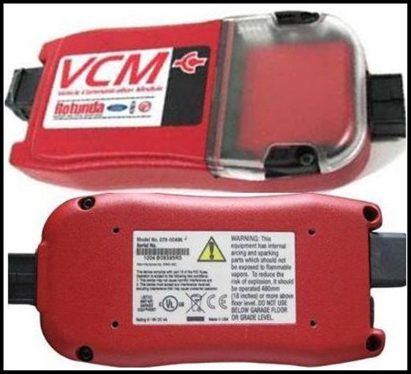 2012 top muti-language IDS Ford vcm v75 v76  v127 for LandRover JAGUAR Ford with DHL free shipping +Free update