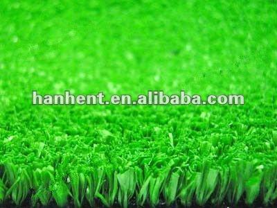 Фибриллированная мульти - спортивный искусственный газон