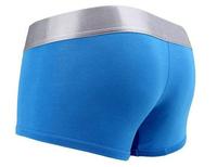Мужские боксеры New High quality Man underwear 6 pcs a lot boxer shorts casual underwear men modal boxers for men