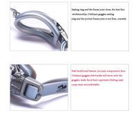 Мужские очки для плавания HUAYI Adjuetable g1111/2 G1111-2