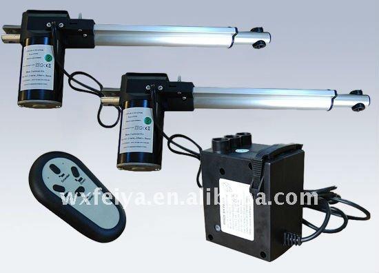 Fy01 lectrique actionneur lin aire pour lit m dical lectrique canap chai - Moteur de lit electrique ...