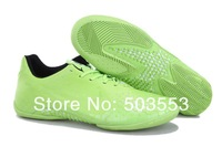 INDOOR FOOTBALL SHOES AND THE NEWEST STYLE AND FREE SHIPPING