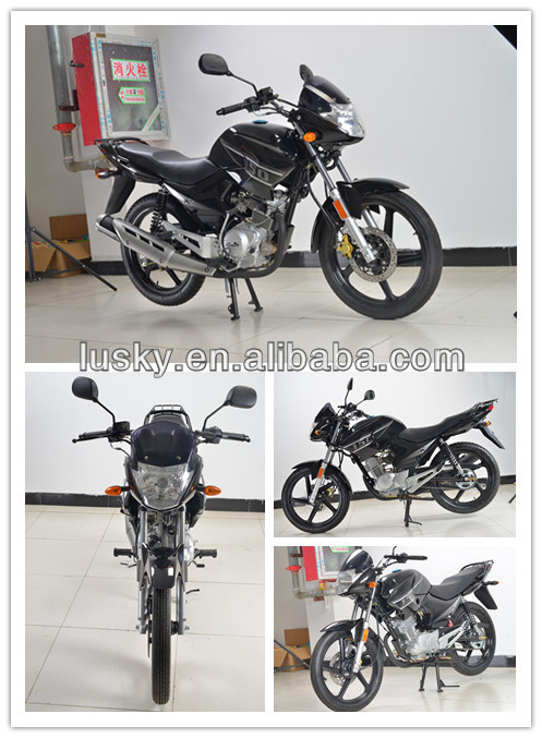 2014 NEW YBR EEC MOTORCYCLE