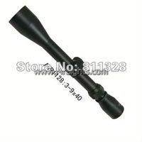 Аксессуары для охотничьего ружья 3-9x40 Mil-Dot Hunting Rifle Scope Mounts