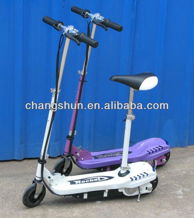 120W folding mini kids electric scooters sale