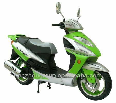 Favorable sport 150cc scooter EEC/EPA approved