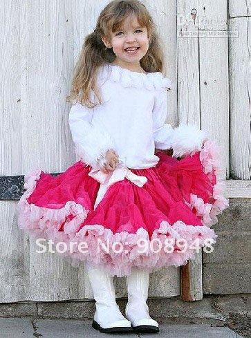 M6101 | Children's/Girls'/Misses' Pull-On Skirt and