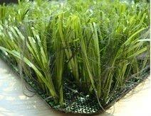 Сад пластиковые зеленая трава