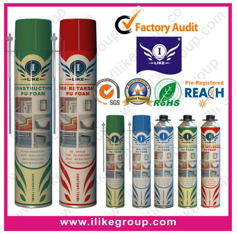 Permanent Bond Spray Glue(SGS,REACH)