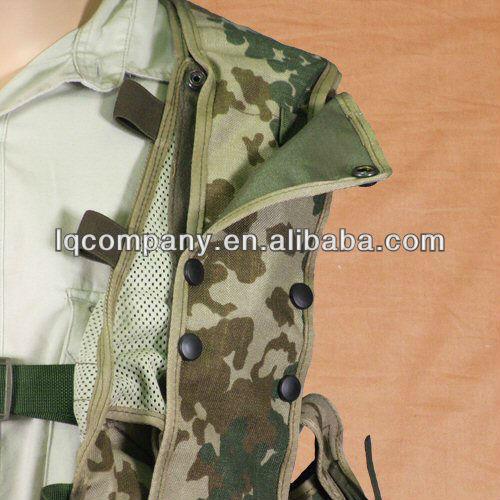 Flecktarn KSK Vest Multifunction