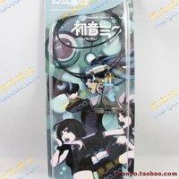 Цепочка с подвеской OEM Hatsune Miku Tromba FS