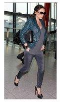Туфли на высоком каблуке 2012 New CHIC Womens Hot Sell Sexy Superhigh Flatform Heels shoes 2Colors US Size