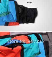 Мужская куртка для лыжного спорта 2011 men snowboarding jacket lightweight skiing clothing men ski suit skiwear waterproof anorak parka gray