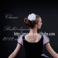 ANNA SHI 2012 new design ballet dance wear girls