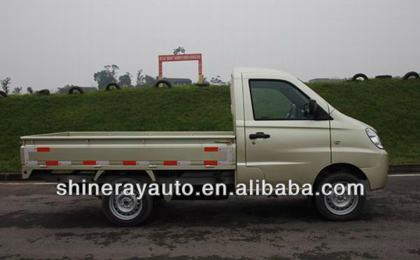Shineray Gasoline Mini Truck T20