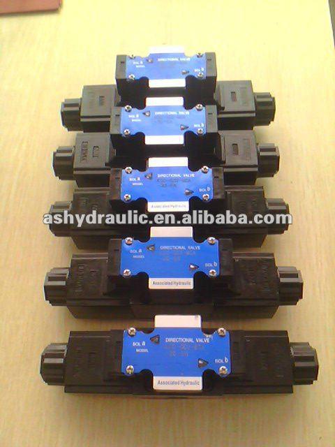 Daikin KSO of KSO-G02,KSO-G03 hydraulic solenoid directional valve