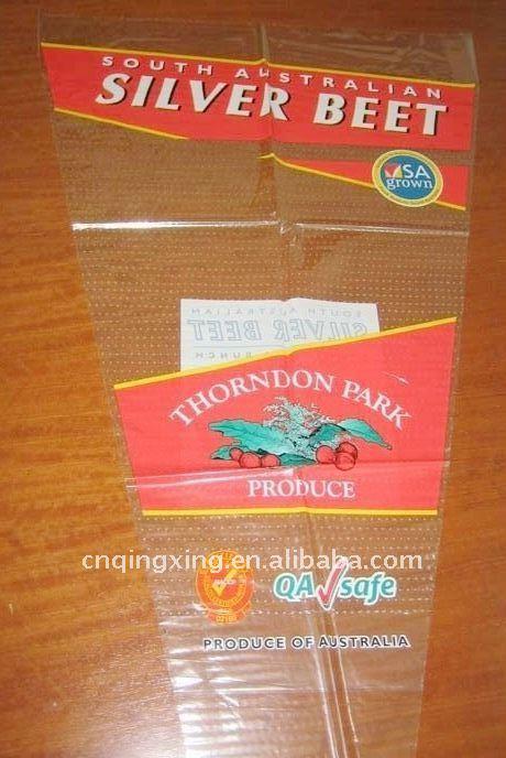 plastic dried fruit package bag